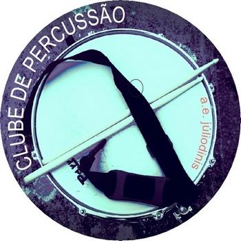 CLUBE DE PERCUSSÃO